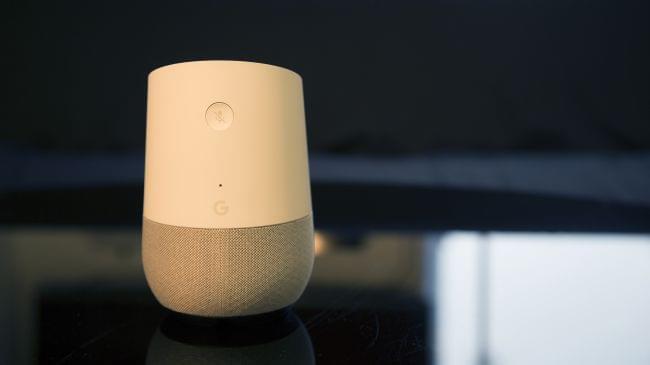 Google Home长测:没谷歌全家桶也能媲美Echo?