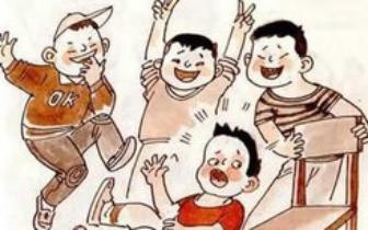 东莞:嬉闹被同学踢下身 6岁男童左睾丸坏死摘除