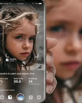人脸识别上线 中国人工智能机会在哪