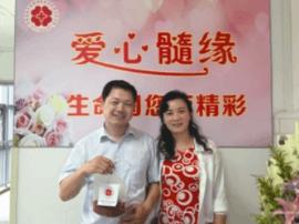 石云根:与妻子说说笑笑 从容完成造血干细胞捐献