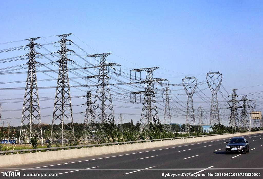 发改委:1-2月全国用电量增速创5年来新高