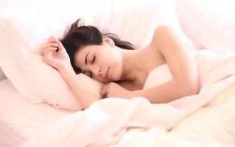 裸睡好不好?只有睡过的人才知道!