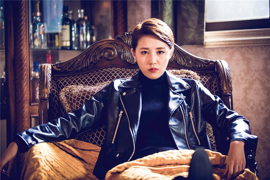 李欣燃《继承者计划》
