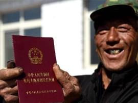 农村承包地确权登记颁证试点将扩