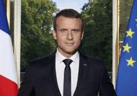 法国新总统马克龙手机曝光:两部iPhone手机