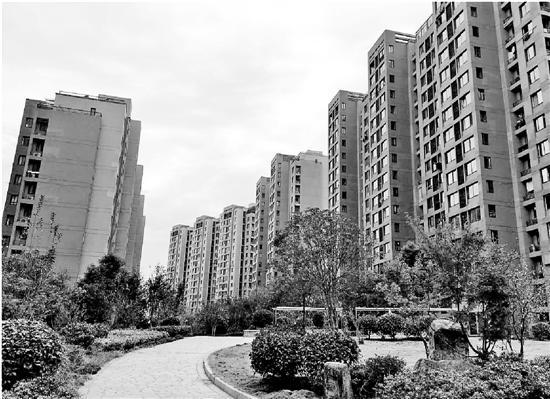 租金实惠能落户 租购并举杭州又迈出一大步