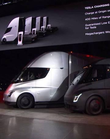 特斯拉卡车15万美元起 现在预订先交2万