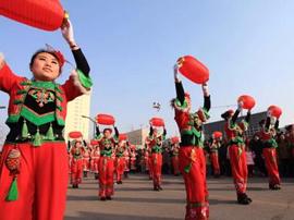 春节到元宵节 东营有300多场群众文化活动