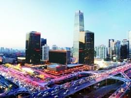北京总部经济迎来五大机遇