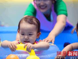 水孩子水育教育获得儿童教育家张梅玲教授高度认可