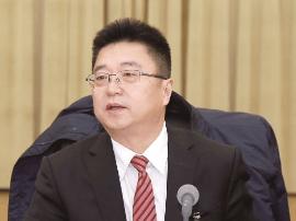 永川书记滕宏伟:把环境治理作为重点民生实事来抓