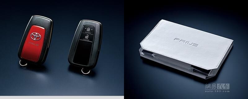 都诞生20年了 普锐斯推出周年纪念版车型