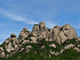 福建旅游专项资金今年将扶持漳州乌山景区建设