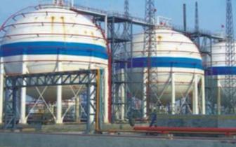 川渝地区将新添8座储气库 其中重庆境内5座