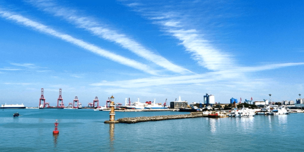 推进琼州海峡多领域一体化发展有序推进