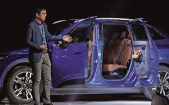 说了那么久的智能汽车 今年能造出来看一眼吗