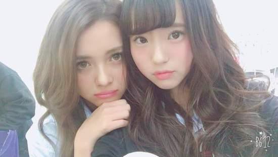 日本最可爱女高中生大赛入围名单出炉