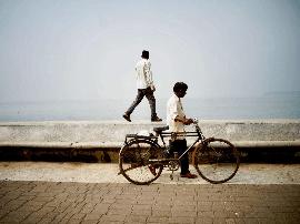 印度共享单车市场10亿美元?尚无重量级资金入局