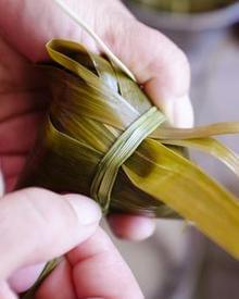 端午节习俗 | 吃粽子