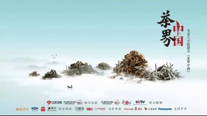 江苏卫视《茶界中国》深度解读极白安吉白茶