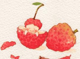 荔枝那么甜,吃多了竟会低血糖?