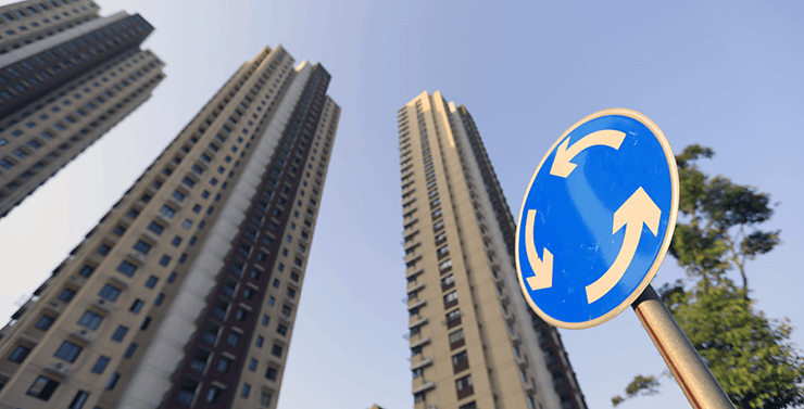 杭州:房企演绎加速度 大量房源即将入市