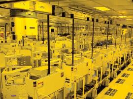台积电已测试7纳米芯片 明年iPhone可用