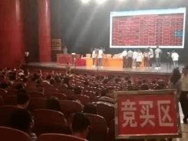 522嘉兴大剧院盛况成绝唱 浙江省国土资源厅有新规