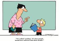 培养孩子英文快速阅读能力的7个建议
