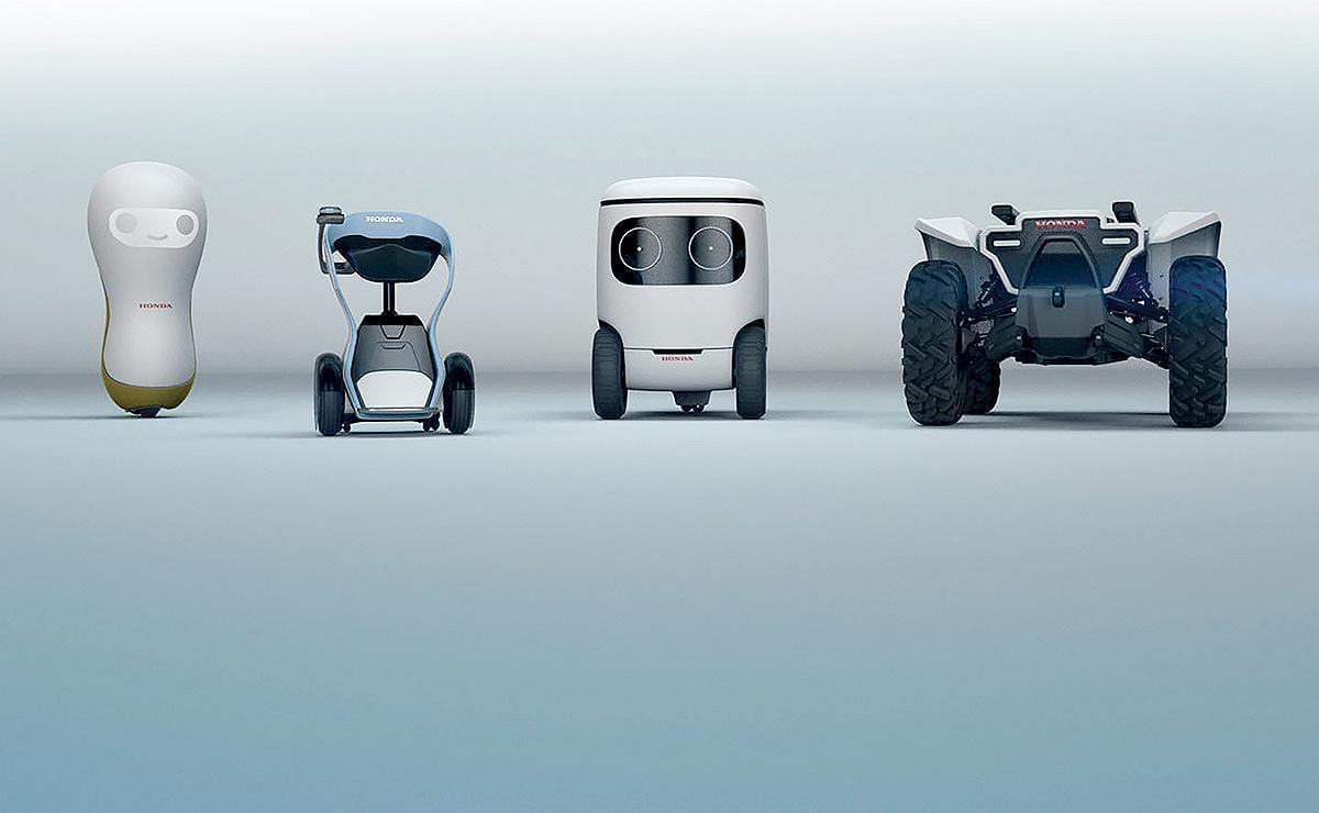 "2018 CES汽车技术前瞻:超前技术现""回到未来""理念"