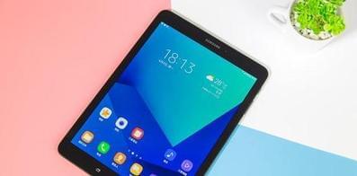 三星Galaxy Tab S3体验