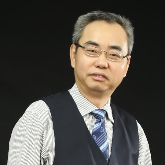 2017年金翼奖参选人:周俊