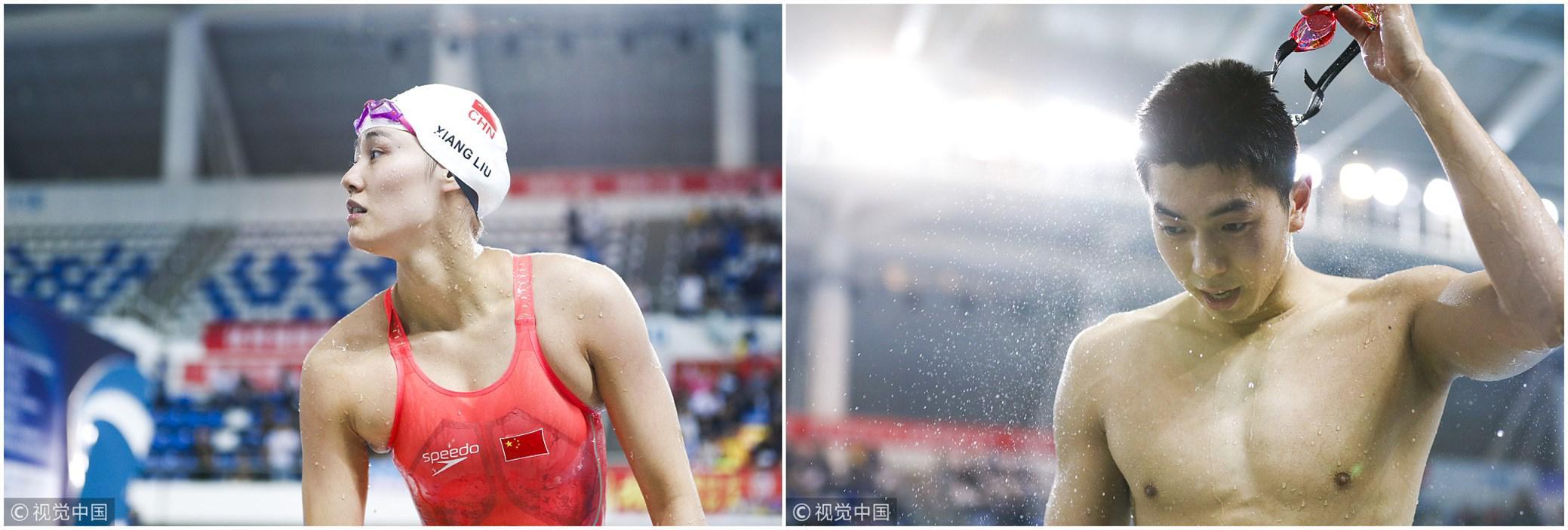 完球了!中日泳坛隔空对决中国竟完败,孙杨有三项不如日本小将,亚运会真的没戏?