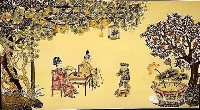 陕西皮影的发展历程和东路皮影的制作工艺