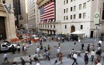 调查显示美国本轮经济扩张或于2020年结束