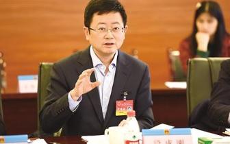 渝北书记段成刚:落实五个振兴 推进乡村振兴战略