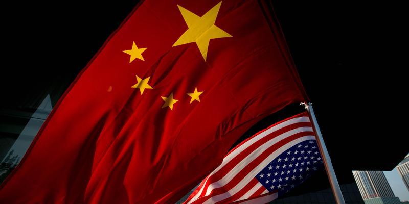 """中国""""窃取""""知识产权?多专家用事实打脸美国"""