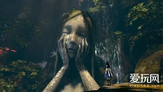 EA当年之作了大量渲染截图为游戏造势
