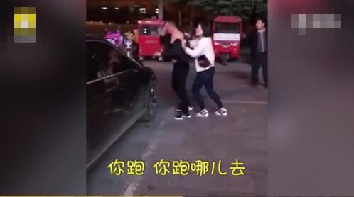 家长疑孩子遭体罚怒扇老师耳光 教体局:已停职