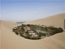 地球上最奇特的10个村庄