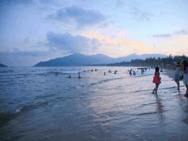 世界游客最爱的中国城市:最年轻国际大都市