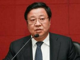 马效恩任济南市卫计委党委书记