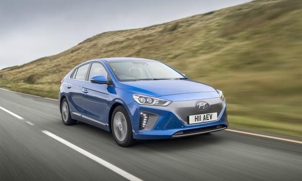 上半年涨幅达56% 电动汽车成欧洲增长最快市场