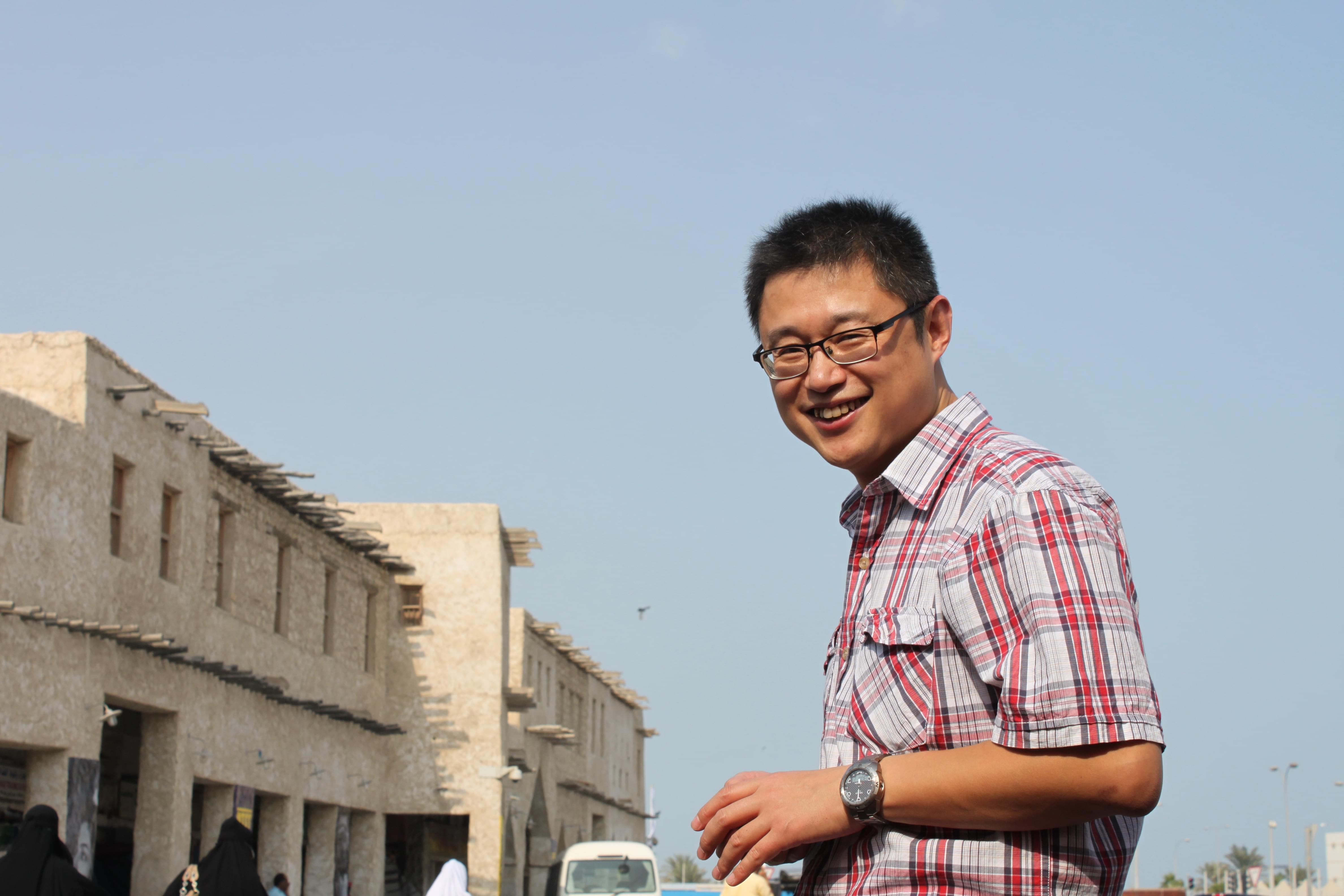 郑勇 北京晚报资深记者 自媒体撰稿人