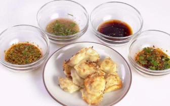 每种饺子都有最佳蘸料