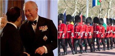 查尔斯王子被英女王批准接任元首
