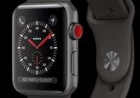 Apple Watch Series 3也将拥有腮红金配色