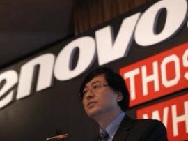 杨元庆:内存芯片成本上涨削弱公司主要业务利润