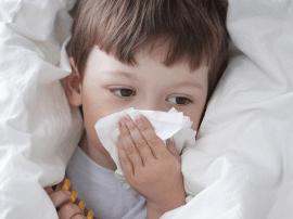 深圳流感大爆发,孩子反复感冒需警惕