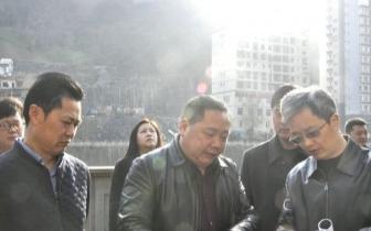 城口县长黄宗林:强化责任落实 加快改善城郊环境